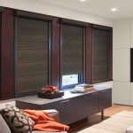 Designer Roller Shades Blackout