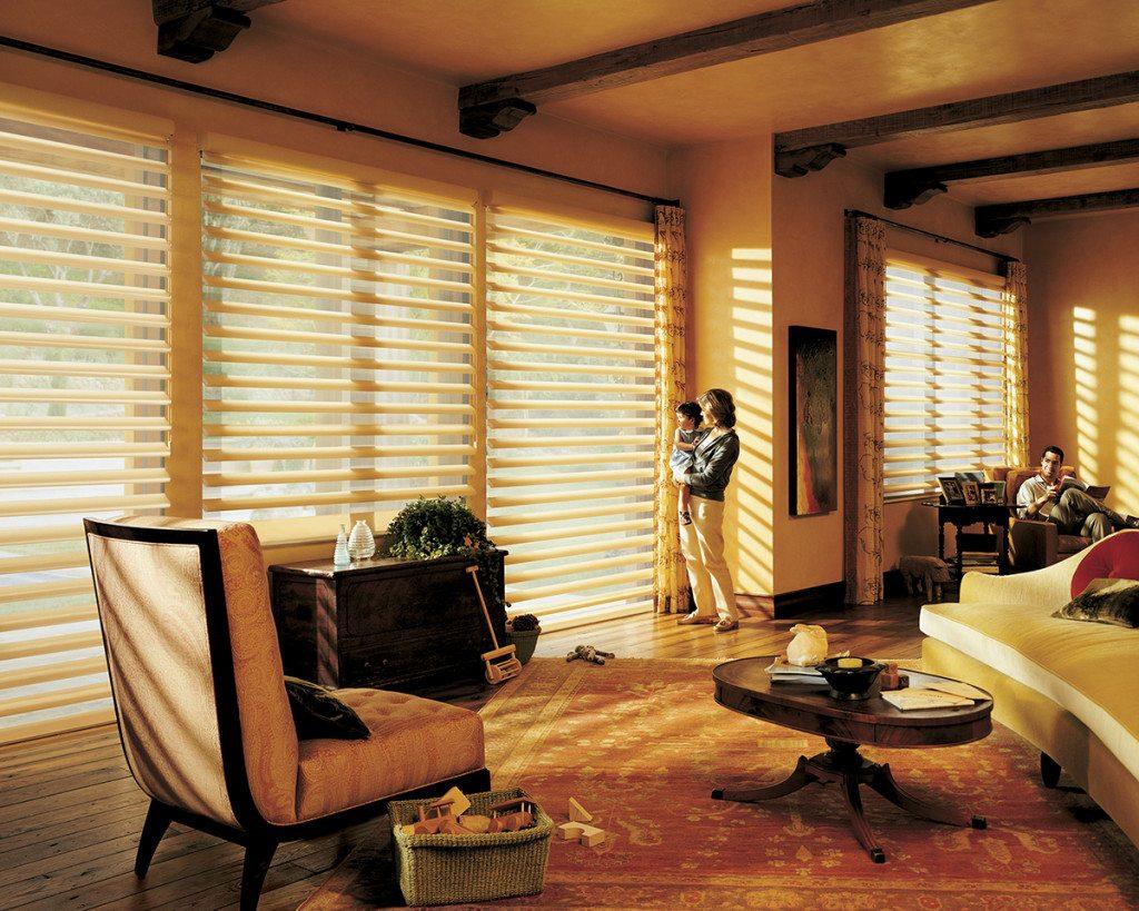 Window shades shades on wheels - Cortina de bambu ...