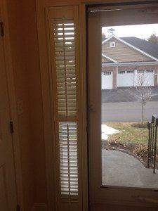 Sidelight Window Coverings