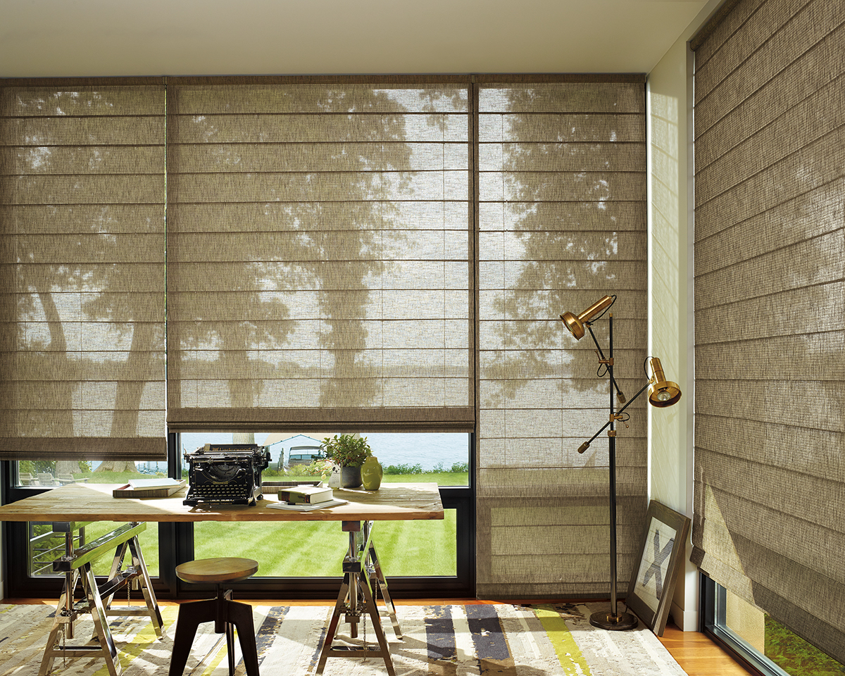 Window Treatments Alustra®