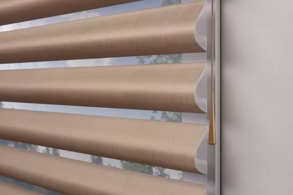 Pirouette® Window Shadings Close Up View