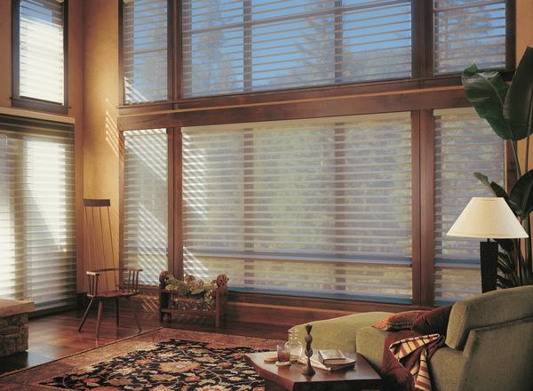 Hunter Douglas Silhouette® Window Shadings