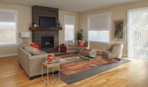 Hunter Douglas Whole House Solution™