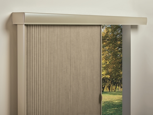 Vertical Blinds Shades On Wheels