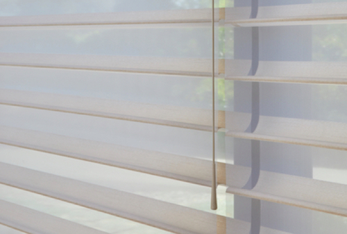 SoftTouch Automated Shades