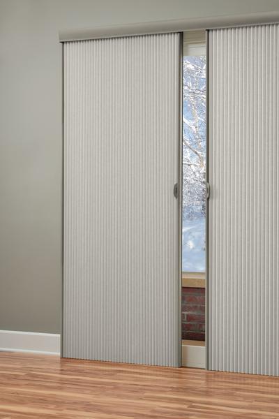 vertical window coverings