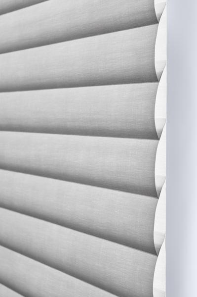 pearl gray window shades