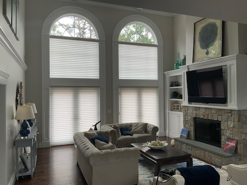 Hunter Douglas Duette® Shades